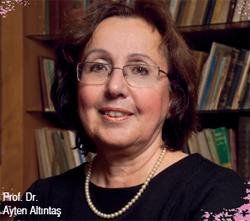 Prof. Dr. Ayten Altıntaş