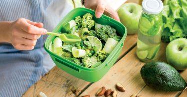 Ruh halin iyi değilse istediğin kadar brokoli ye...