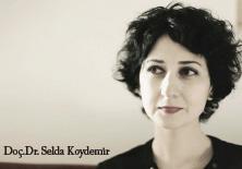 Doç.Dr. Selda Koydemir